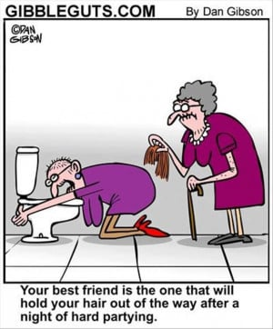 ... Funny cartoons , Funny Pictures // Tags: Funny old people cartoon