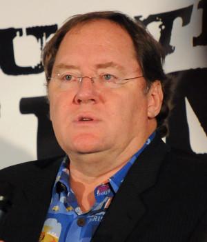 John Lasseter en octubre 2011