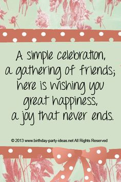 ... birthday #sayings #quotes #messages #wording #cards #wishes #