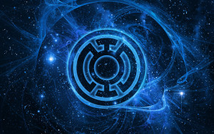 Indigo Lantern Corps Mystermdd