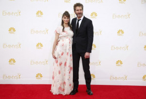 amanda peet husband david benioff