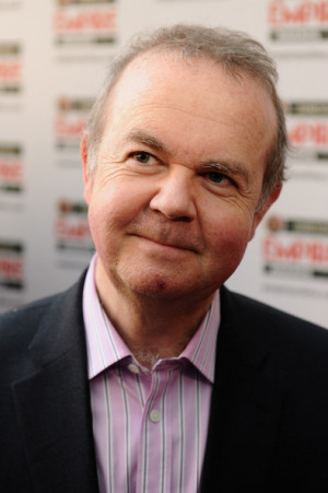 Ian Hislop Ian Hislop attends the Jameson Empire Awards at the ...