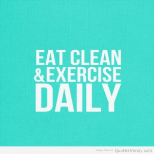 exercise-eatclean-loveyourself-Motivation-Quotes