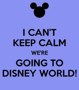 DISNEY WORLD!Disney World Funny, Disney Sayings, Disney 2014, Disney ...