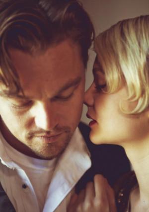 The Great Gatsby (2012) Jay&Daisy