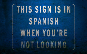 signs quantum spanglish funny quotes 2560x1600 wallpaper Entertainment ...