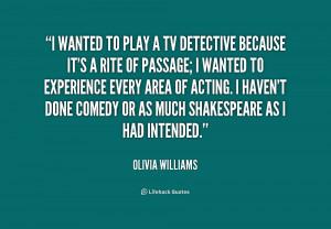 Play Detective Quote