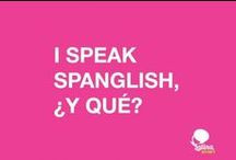 Latina humor/quotes / My latina side / by J U L I A