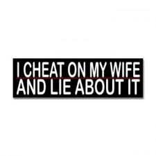 20 Ways To Get Over A Cheating Husband