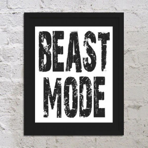 Beastmode, Quote Pictures, Quotes Motivation