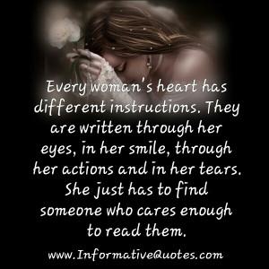The Heart Through Eyes Any...