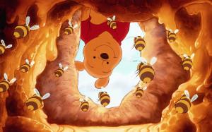 Alpha Coders Wallpaper Abyss Cartoon Winnie The Pooh 335855