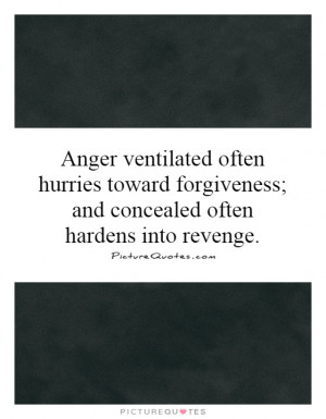 ... Quotes Revenge Quotes Anger Quotes Edward Bulwer-Lytton Quotes