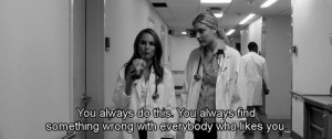 No Strings Attached (THIS QUOTE IS SOOO ME)