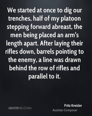 Fritz Kreisler Quotes