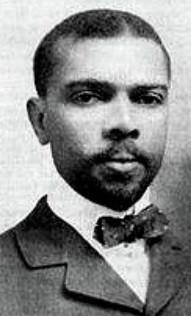 James Weldon Johnson Author