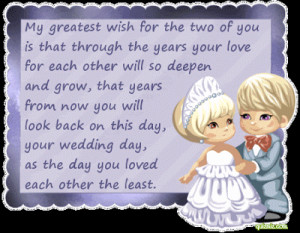 wedding quotes and poems