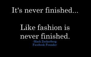 Quote by Mark Zuckerberg, Facebook founder