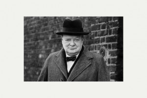 Winston Churchill's most famous quotes
