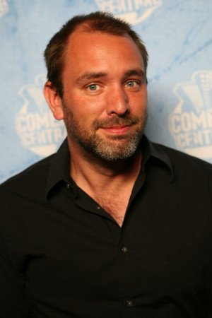 Trey Parker 'South Park' co-creator Trey Parker arrives at Comedy ...