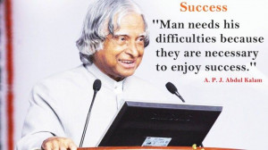 APJ Abdul Kalam's Best Quotes - Photos