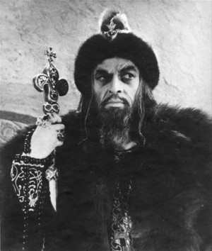 Ivan The Terrible As A Child Ivan The Terrible Quot...