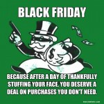 black friday funny quotes