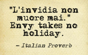 Italian Quotes About Life Italian proverb #inspirational