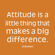 Famous Quotes About Attitudes Famquotes