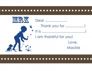 1st Birthday Thank You Quotes Happy 1st birthday mackie!