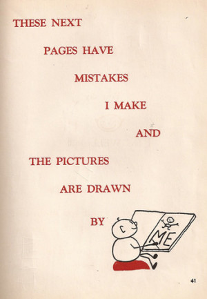 Funny Quotes On Making Mistakes. QuotesGram