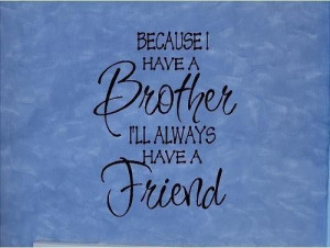 Brother quotes 31