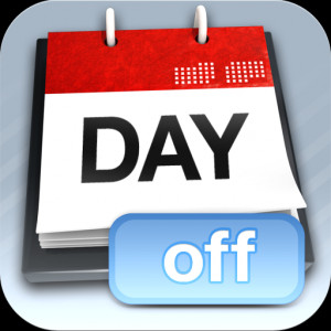 day-off