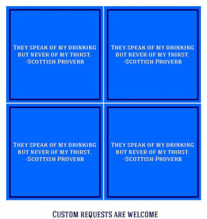 Scottish Gifts, Funny Quotes Sayings, Scottish Home Decor, Funny Gifts ...