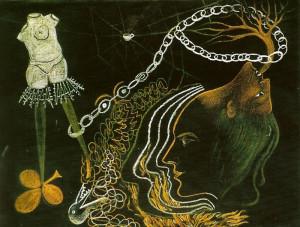 ... exquis_André-bretonValentine-Hugo-Tristan-Tzara-et-greta-Knutson-1933