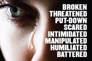 Domestic Violence, Gender, & Culture: Shining a Light