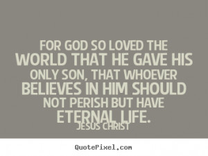 Quotes Jesus Christ Images
