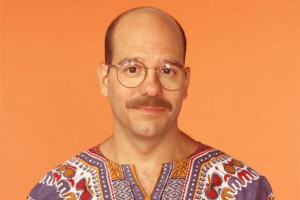 ... give you our fave moments from heterosexual analrapist, Tobias Funke