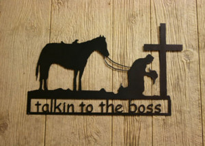 Christian Cowboy Sayings and Quotes