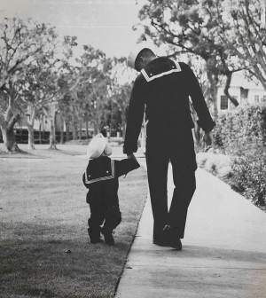 Happy (Single) Father's Day: an open letter to newly divorced dads
