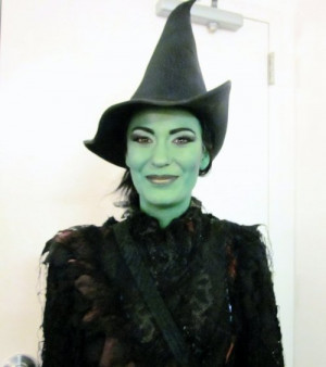This is your destination for photos from the musical, Wicked. Enjoy!