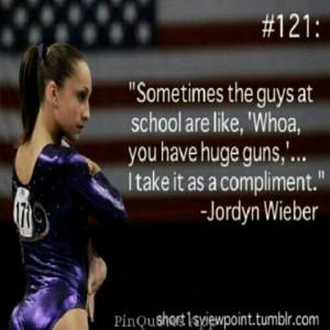 Jordyn Wieber.Gymnastics 3, Gymnastics Dance Ch, Jordyn Wieber, Gatta ...