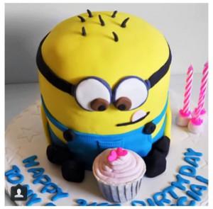 ... birthday minions by happy birthday minions minions saying happy