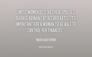 Divorce Quotes For Women Preview quote