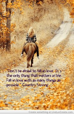 Country Strong Quotes