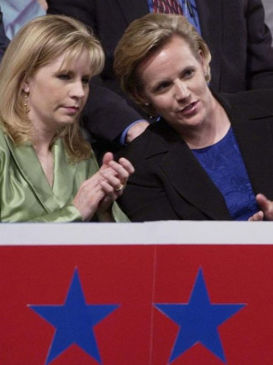 Margaret Carlson Liz Cheney gets a chance to make things right