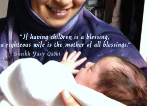 Here I am presenting some Islamic Quotes About Mother: