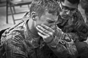 Brigade Combat Team, 101st Airborne Division say farewell to fallen ...