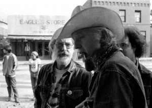hal ashby with haskell wexler asc isleton ca bound for glory 1976 hal ...