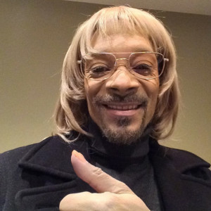 Cele|bitchy | Snoop Dogg has a new white alter ego, Snoop Todd: funny ...